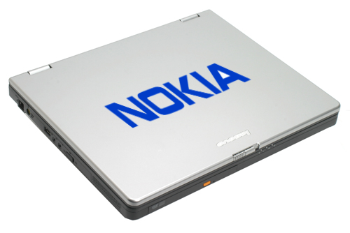 Nokia laptop